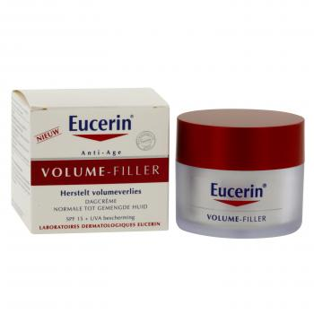 EUCERIN Volume filler jour peaux normales à mixtes pot 50ml - Illustration n°2