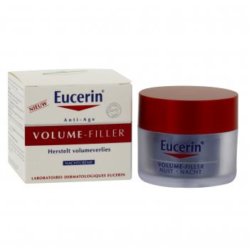 EUCERIN Volume filler nuit pot 50ml - Illustration n°2