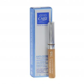 EYE CARE Anti-cernes naturel flacon 4ml
