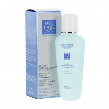 EYE CARE Lotion démaquillante yeux flacon 125ml - Illustration n°2