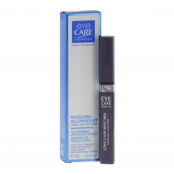 EYE CARE Mascara vert amazone étui 6g - Illustration n°1