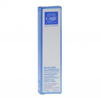 EYE CARE Mascara vert amazone étui 6g - Illustration n°2