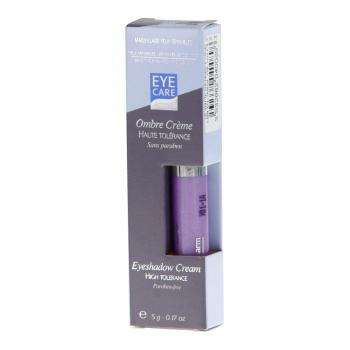 EYE CARE Ombre crème lilas étui 5 g - Illustration n°2