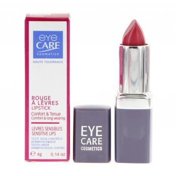 EYE CARE Rouge à lèvres envie de rose bâton 4g