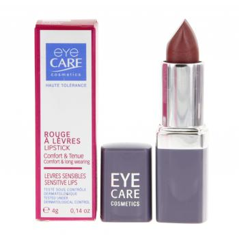 EYE CARE Rouge à lèvres nacre rose n°635 bâton 4g