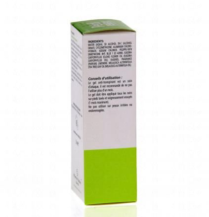 PEDIRELAX Gel antitranspirant transpiration abondante - Illustration n°6