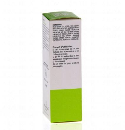 PEDIRELAX Gel antitranspirant transpiration abondante - Illustration n°5