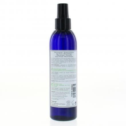FLORAME Eau florale bio Mélisse officinale flacon spray 200ml - Illustration n°2