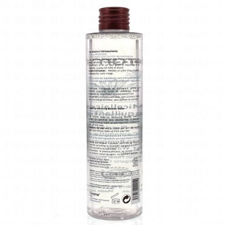 FLORAME Eau micellaire démaquillante flacon 200ml  - Illustration n°2