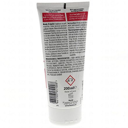 FRONTLINE PET CARE Shampooing chiot et chaton tube 200ml - Illustration n°2