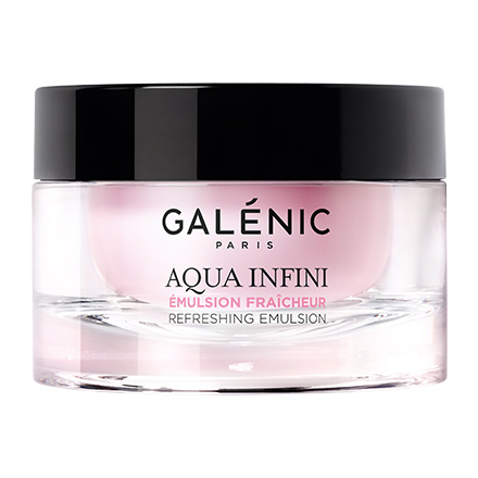 GALENIC Aqua Infini Emulsion fraicheur pot 50ml