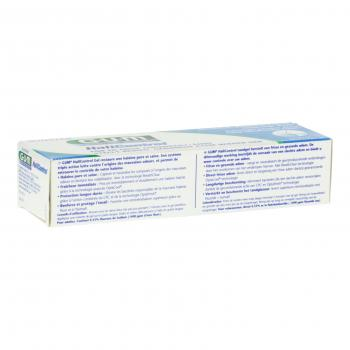 GUM Halicontrol gel dentifrice tube 75ml - Illustration n°3