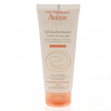 AVENE Gel douche douceur (tube 100ml)