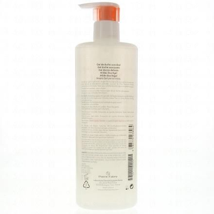 AVENE Gel douche douceur flacon pompe 500ml - Illustration n°2