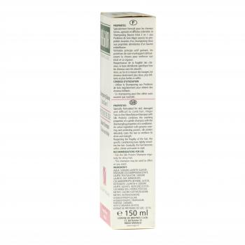 HEGOR Shampooing baume éclat flacon 150ml - Illustration n°3