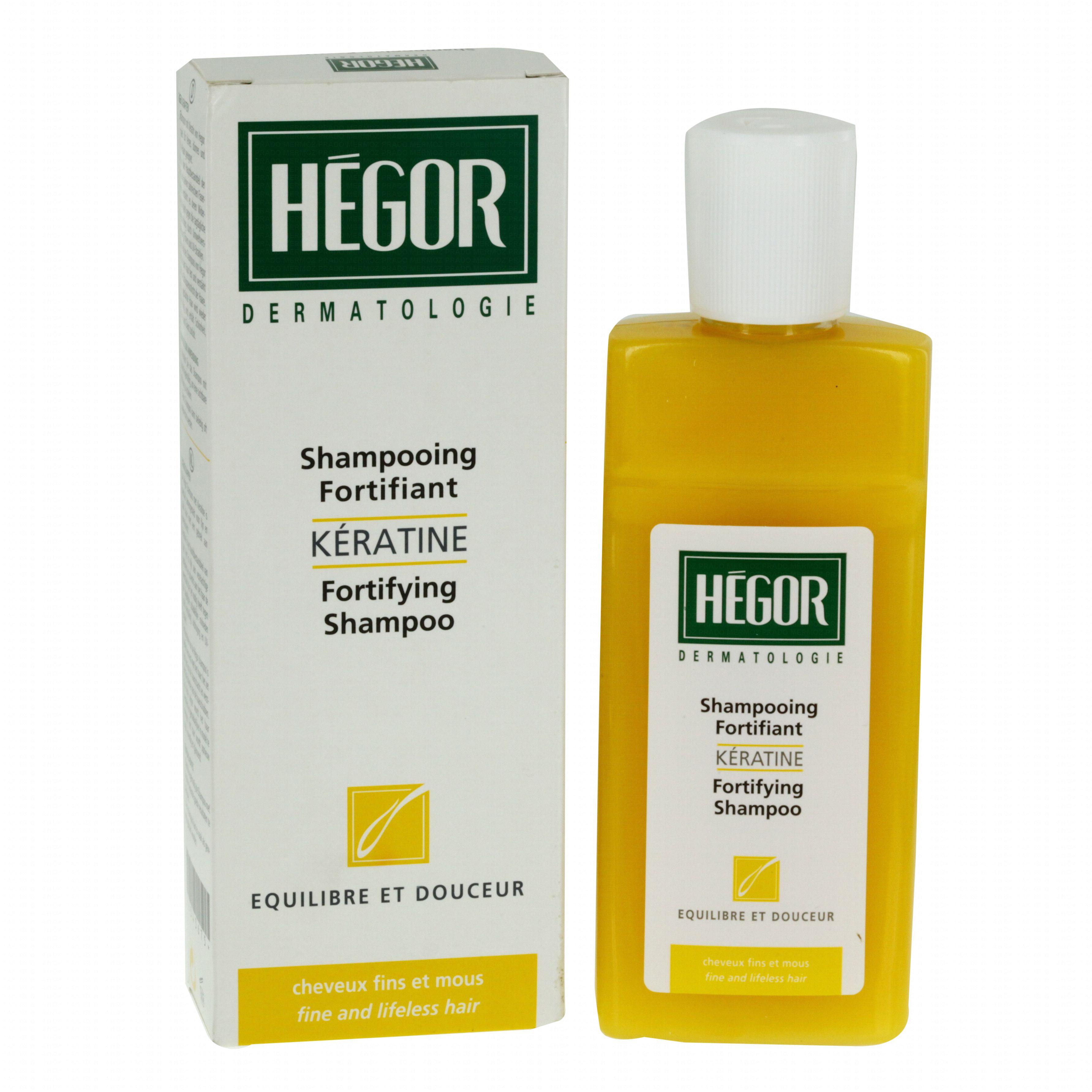 hegor shampooing la k ratine flacon 150ml. Black Bedroom Furniture Sets. Home Design Ideas