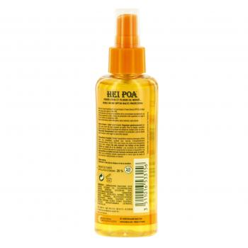 HEI POA Huile sèche monoï SPF30 spray 150ml - Illustration n°2