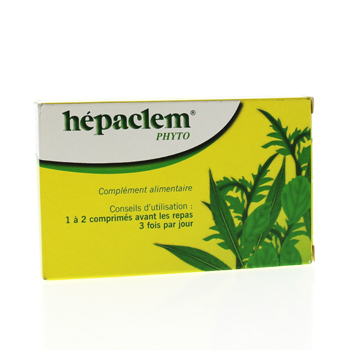 HEPACLEM Phyto