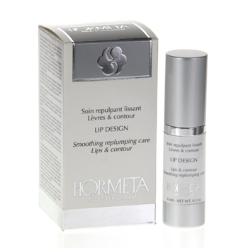 HORMETA HormeLine Soin lip-design flacon 15ml  - Illustration n°2