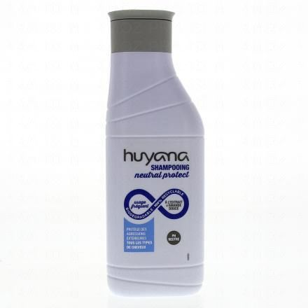 HUYANA Shampooing neutral protect flacon 250ml