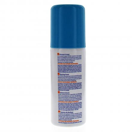 HYFAC Mousse à raser spray 150ml - Illustration n°2