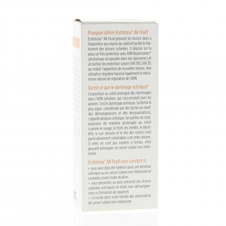 ISDIN Eryfotona AK Fluid 100+ SPF flacon 50ml - Illustration n°3