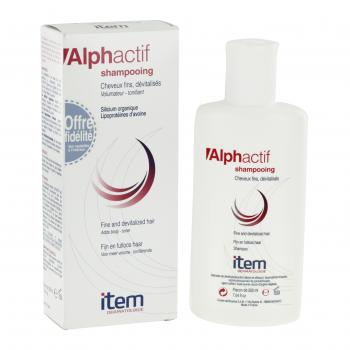 ITEM Shampooing alphactif flacon 200ml - Illustration n°2