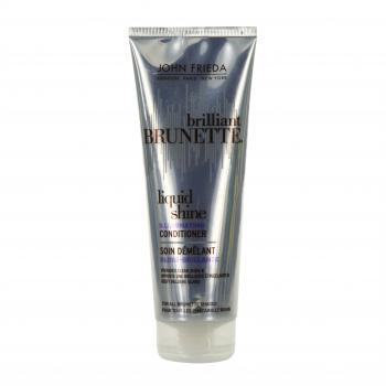 JOHN FRIEDA Brillant Brunette après-shampooing tube 250ml