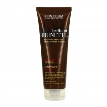 JOHN FRIEDA Brillant Brunette shampooing volume tube 250ml