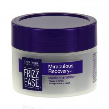 JOHN FRIEDA Frizz Ease Miraculous Recovery pot 250ml  - Illustration n°1