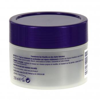 JOHN FRIEDA Frizz Ease Miraculous Recovery pot 250ml  - Illustration n°2