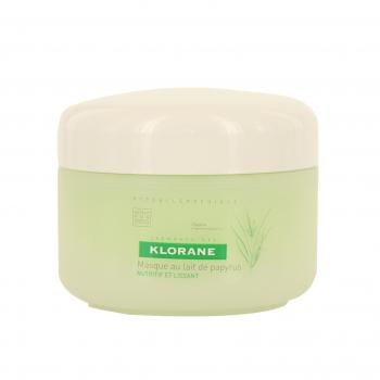 KLORANE Masque au lait de papyrus pot 150ml