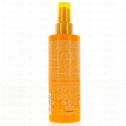 KLORANE Polysianes spray solaire sublime corps 200ml - Illustration n°2