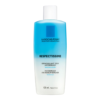 LA ROCHE-POSAY Respectissime démaquillant yeux waterproof