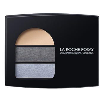 LA ROCHE-POSAY Respectissime ombre douce n°01 Smoky Gris
