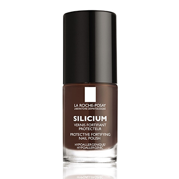 LA ROCHE-POSAY Silicium vernis fortifiant protecteur n°38 Chocolat