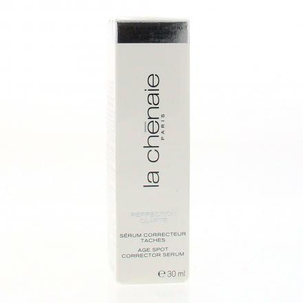 LACHENAIE Perfection clarté sérum correcteur taches flacon 30 ml - Illustration n°1