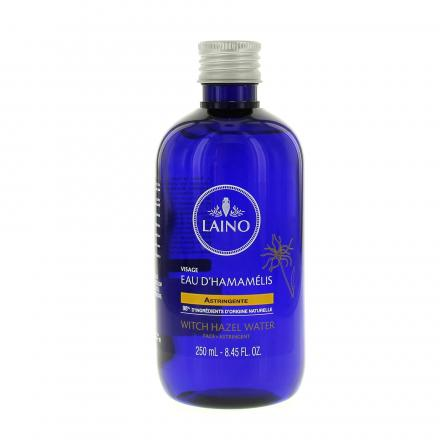 LAINO Eau d'hamamelis flacon 250ml - Illustration n°1