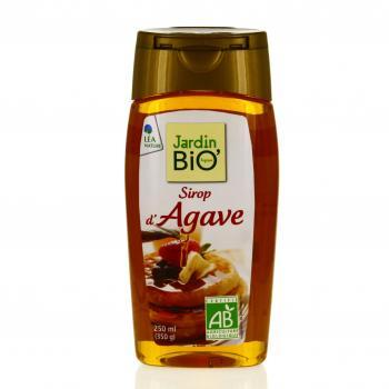 LEA NATURE Sirop d'agave flacon squeeze 250ml