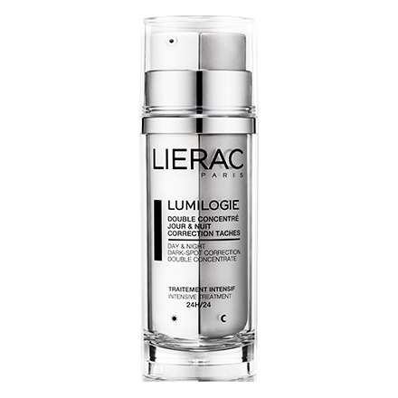 LIERAC Lumilogie double concentré flacon 30ml