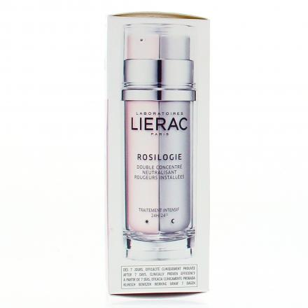 LIERAC Rosilogie Double concentré neutralisant flacon 30ml - Illustration n°3