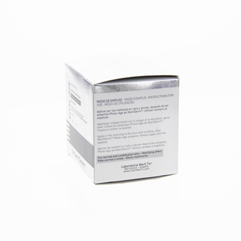 MARTIDERM Vital âge pot 50ml - Illustration n°4