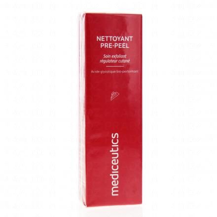 MEDICEUTICS Nettoyant pre-peel tube 50ml - Illustration n°1