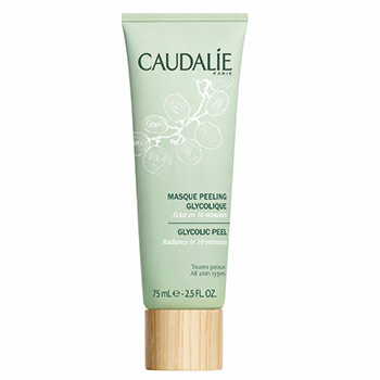 CAUDALIE Masque peeling glycolique tube 75ml
