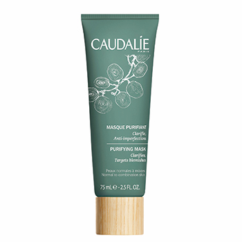 CAUDALIE Masque purifiant tube 75ml