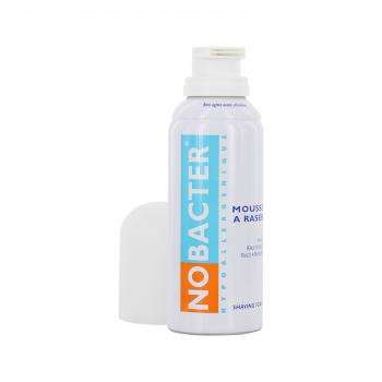 NOBACTER Mousse à raser aérosol 150ml - Illustration n°2