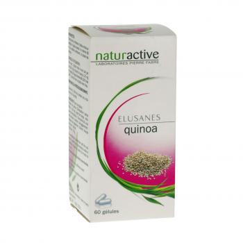 NATURACTIVE Elusanes quinoa - Illustration n°1