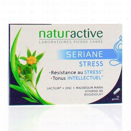 NATURACTIVE Seriane stress - Illustration n°1