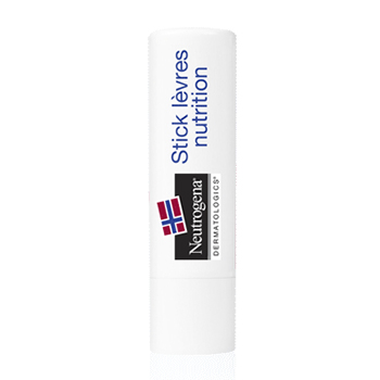 NEUTROGENA Stick lèvres nutrition (stick 4,8g)
