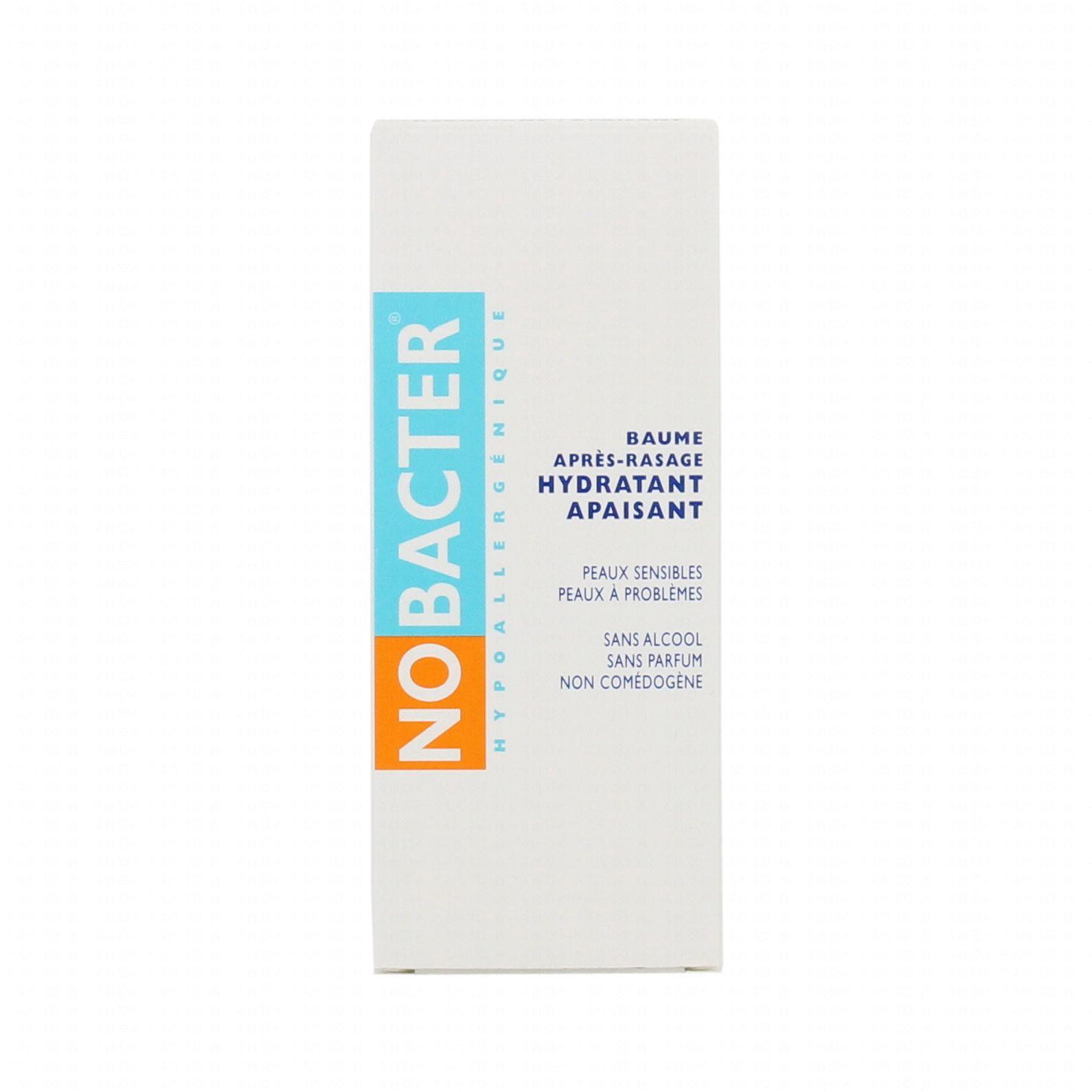 Un bon AS sans parfum NOBACTER-Baume-apr-s-rasage-hydratant-apaisant-tube-de-75-ml-13429_102_1379930580